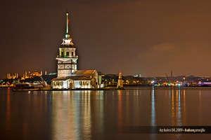 Kız Kulesi @ Istanbul