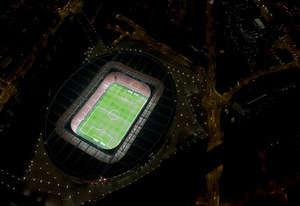Emirates Stadyumu (Arsenal)