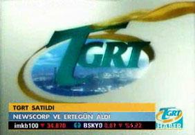 Tgrt Newscorp'a Satılmıştı