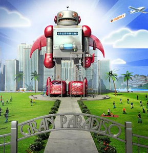 Firefox'un robotu