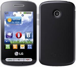 LG T315 Wi-Fi
