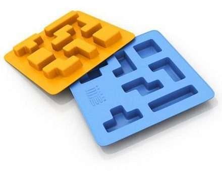 Tetris Şekilleri