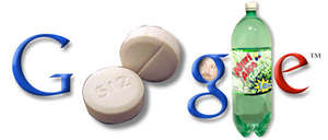 ilaçlı google