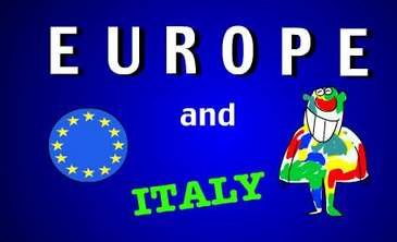 Europe and Italy