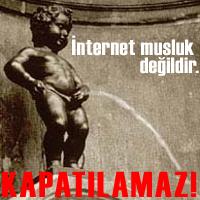 internetimi özgür bırak!