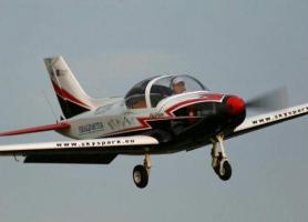 SkySpark - En Hızlı Çevreci Uçak