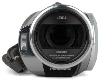 Leica Dicomar Lens