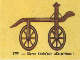 Bisiklet - Bike