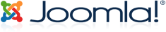 Websites Powered by Joomla