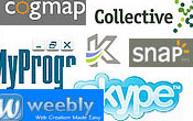 Flickr Groups for Logo Design Lovers