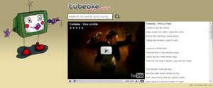 TubeOke: YouTube Karaoke
