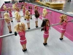 Barbie Langırt
