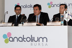 Bursa Anatolium Avm - Leroy Merlin