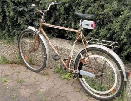 bike jenerator