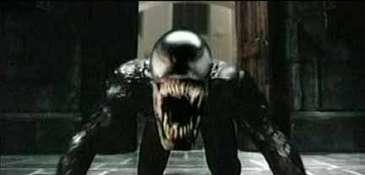 Kalitesi kötü olsa da, işte Venom..