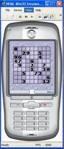 Midpx Java Emulator