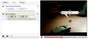 Etkileşimli Youtube Videoları