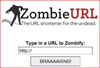 zombieurl