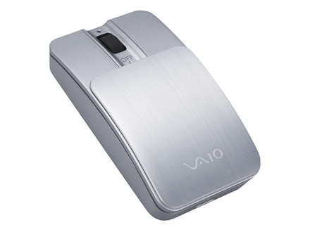Sony Vaio VGP-BMS10/S Compact Mouse
