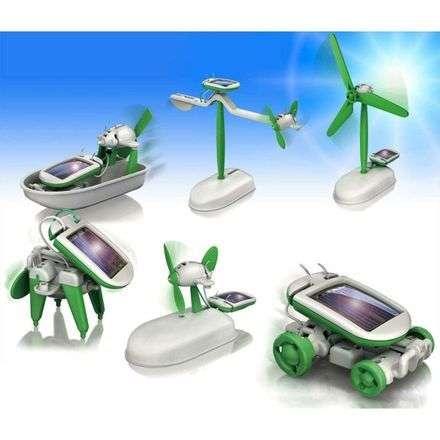solar araç