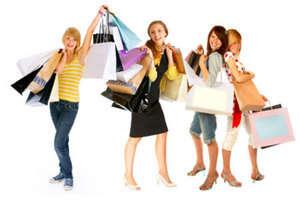 Alışveriş Yaparken Yardımcı Kaynaklar