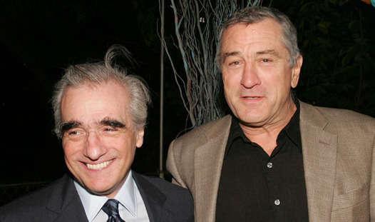 De Niro-Scorsese