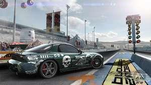 Need for Speed: ProStreet'ten bir görüntü