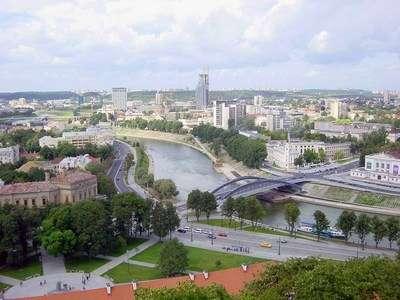 Litvanya-Vilnius