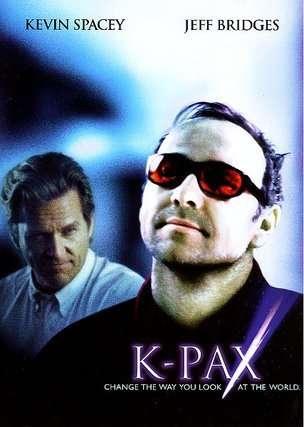 K-Pax Afiş
