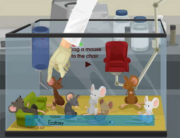 Mouse Party - The University of Utah