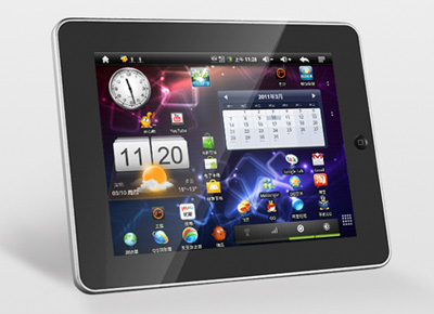 Cube U9GT Android Tablet