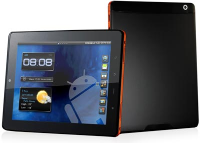 FIC Elija- 9.7 inç Android Tablet