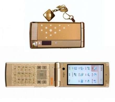 Parfümlü Telefon F-022