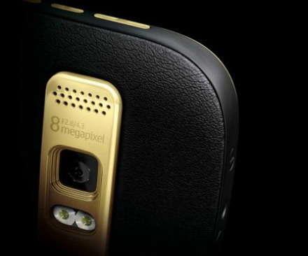 Nokia Oro - 8 megapixel