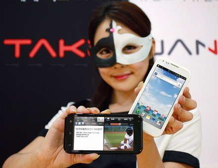 TAKE Janus (KM-S200) - Akıllı Telefon