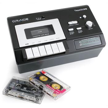 Tape Writer