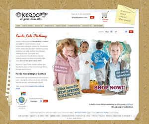 Keedo Kids Clothing