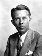 Ernest Lawrance