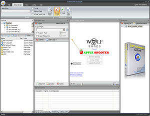 Sothink SWF Decompiler 4.5 build 81208