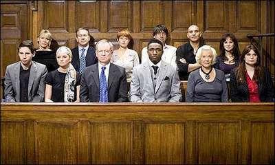 Amerikan hukuk sisteminin vazgeçilmezlerinden Jüri