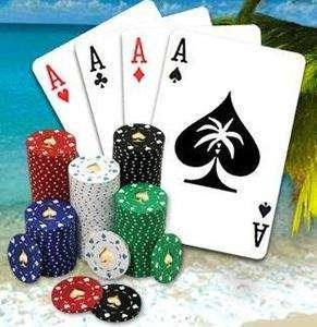 5 kart oyunu