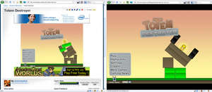 Webde oyunlar artık daha hoş daha cezbedici