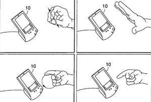 Patenti Nokia dan bulunan bu teknoloji yakında ceplerimize girecek