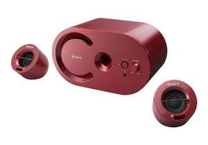 Rengiyle ve zarifliğiyle genç kızların tutkunu olabilecek bir ürün daha Sony'den