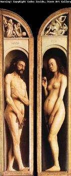 Jan Van Eyck-