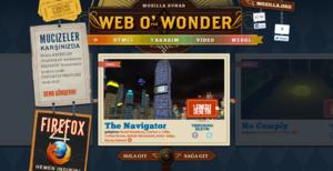 web o wonder