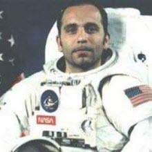 çakma astronot serkan anılır