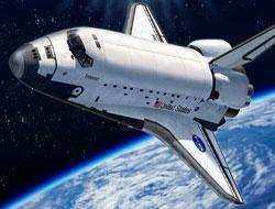 satılık kelepir uzay mekiği