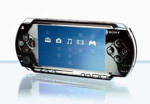 sony psp smartphone