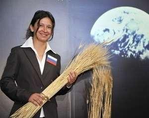 space barley (uzay arpası)